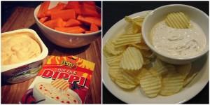 Sipsit vs porkkana
